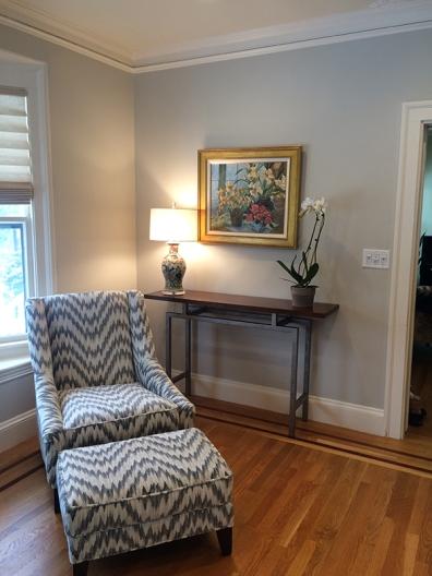 After Livingroom